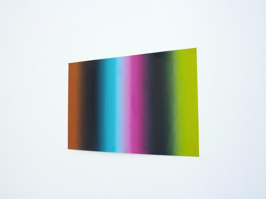 Vincent Carlier Wow ! Les Bains Douches Alençon art contemporain