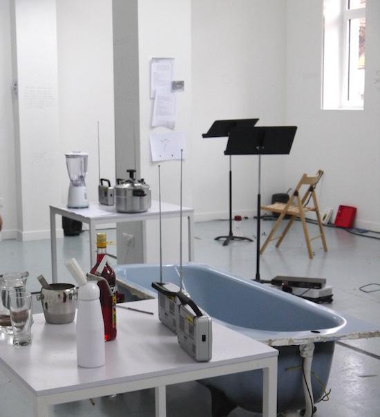 Before musk Les Bains Douches Alençon art contemporain